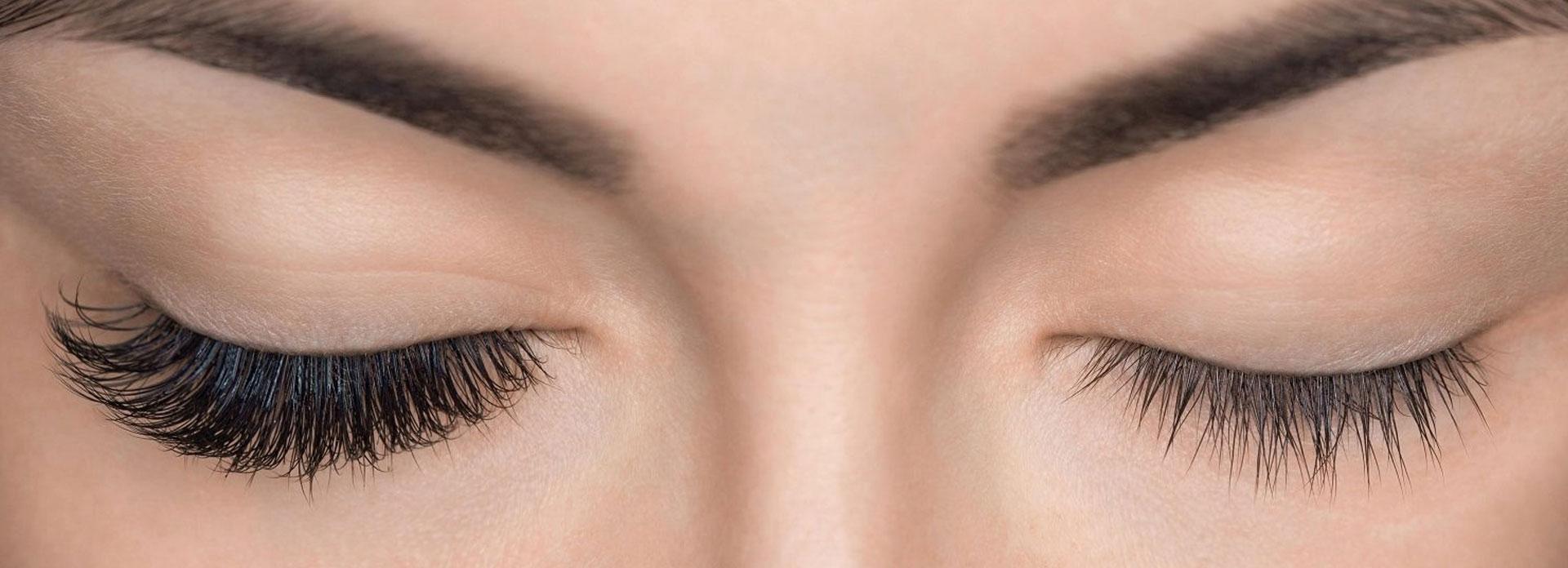 best Eyelash Extensions in High Street Kensington