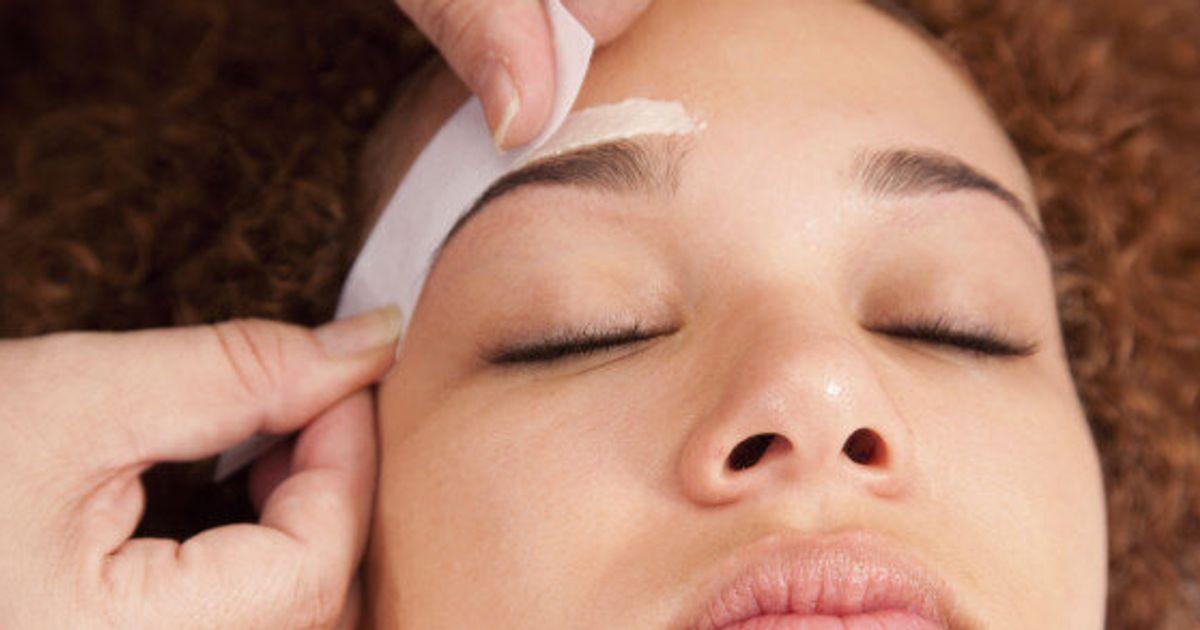 salon facial waxing Kensington near  Kensington