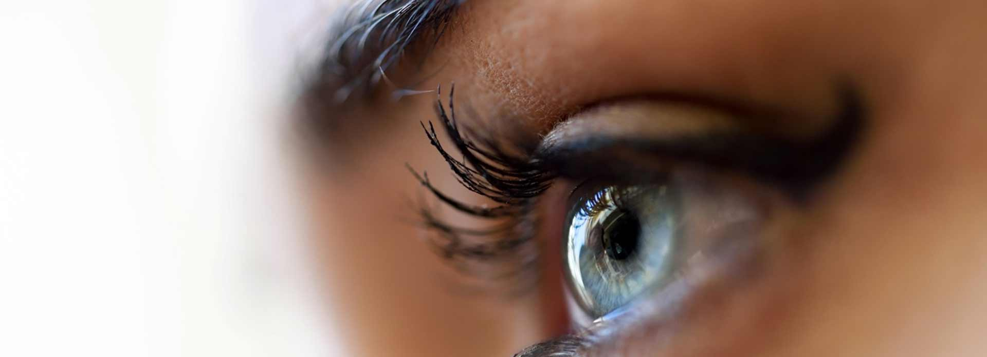 Salon Top in Flair/Cluster eyelash extensions high street Kensington
