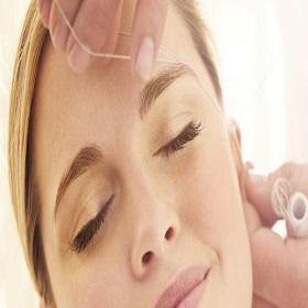 10 best salon Full Face Threading Kensington
