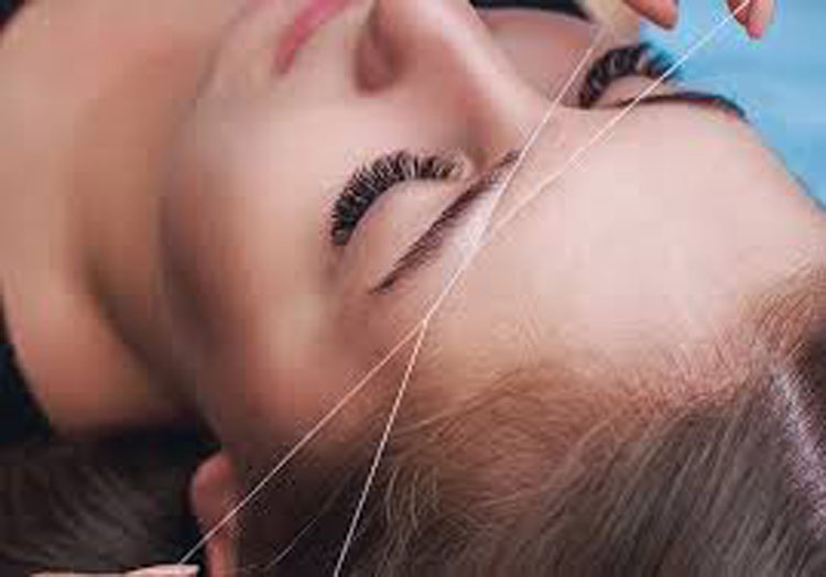 20 top salon HD Eyebrow in Kensington